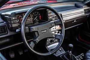 24K-Mile 1982 Audi Ur-Quattro