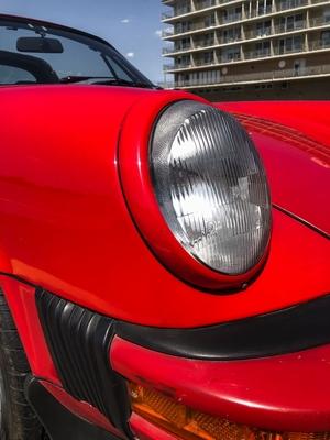 DT: 1983 Porsche 911 SC Targa