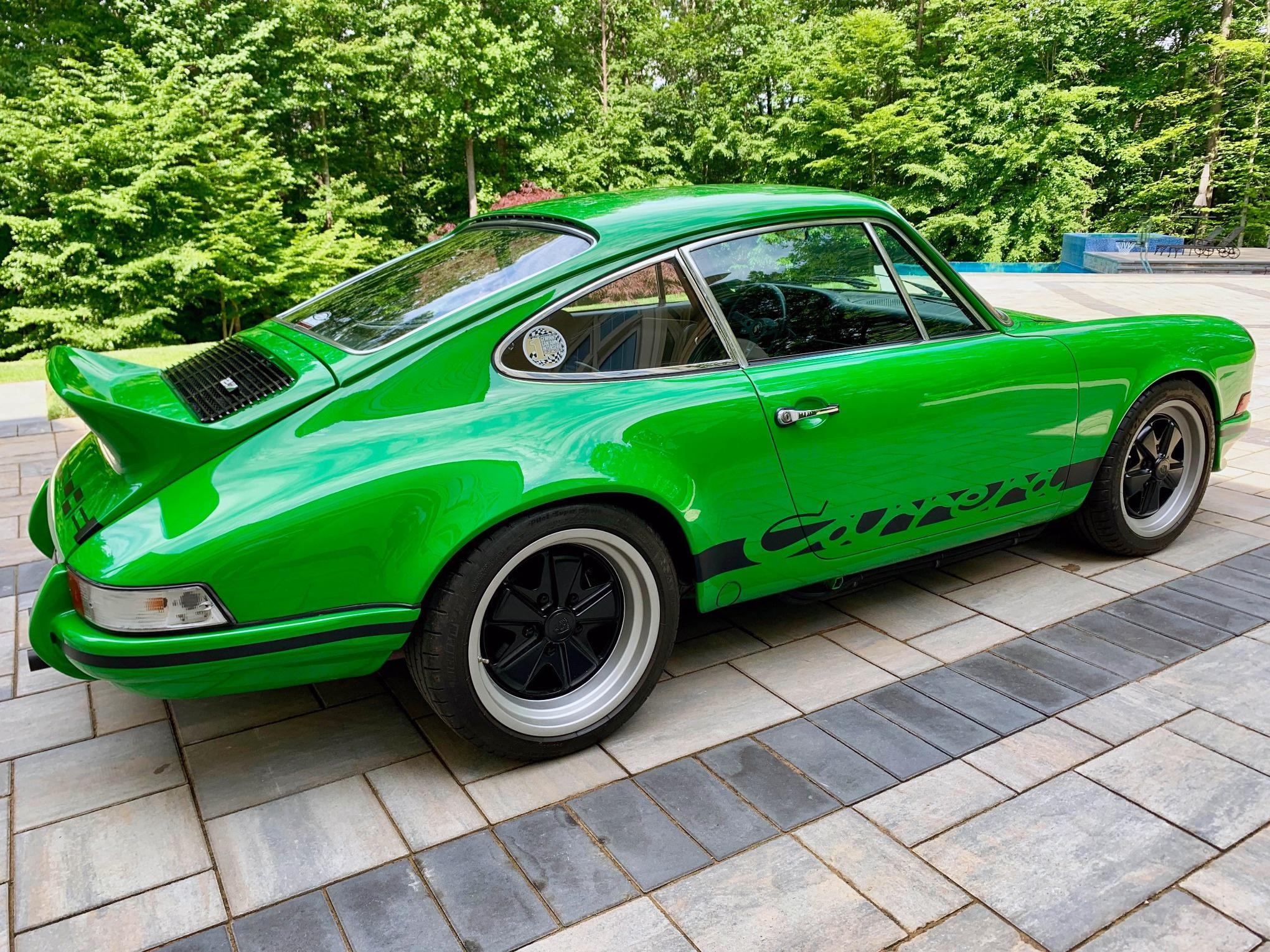 DT: 1983 Porsche