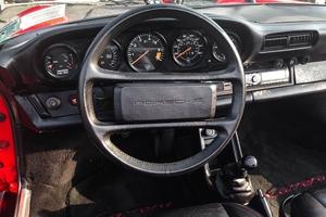 DT-Direct 1985 Porsche 911 M491 Carrera Cabriolet