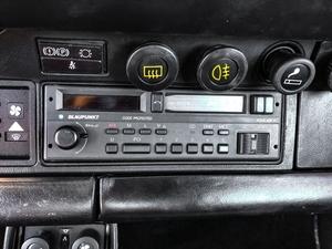 1985 Porsche 930 w/ 3.2L N/A Motor