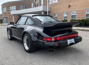 DT: 16K-Mile 1985 Porsche 911 Turbo Coupe