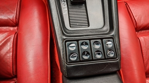 DT: 1985 Porsche 928S