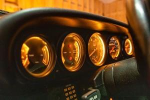 1986 Porsche 930 Turbo Coupe