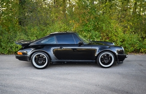 Modified 1987 Porsche 930 Turbo Coupe
