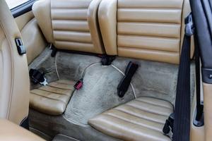 1987 Porsche 930 Turbo Coupe