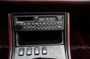 1987 Porsche 944 Turbo 5-Speed