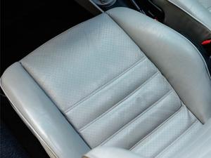 1988 Porsche 911 Factory Widebody M491 Coupe