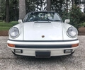 1988 Porsche 911 Cabriolet G50