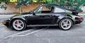 1988 Porsche 911 Slant Nose Turbo Conversion G50