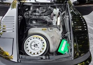 DT: 1988 Porsche 911 Slant Nose Turbo Conversion G50