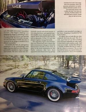 "1989 Porsche 964 Carrera 4 ""ZucZ"" Build"