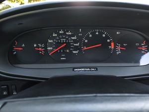 DT: 1991 Porsche 944 S2 Cabriolet 5-Speed