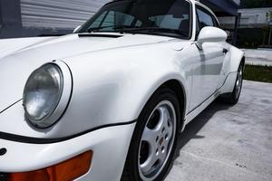 DT-Direct 1992 Porsche 964 Turbo