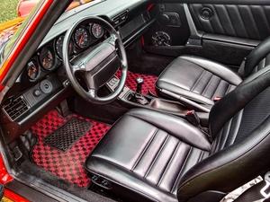 DT-DIRECT 1993 Porsche 964 Carrera Cabriolet 5-Speed