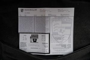 1996 Porsche 993 Carrera 4S Aerokit 6-Speed