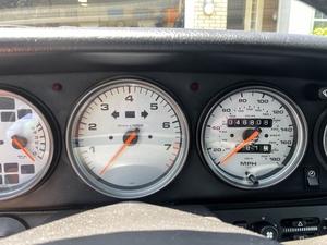 DT: 1997 Porsche 993 Carrera S Coupe 6-Speed