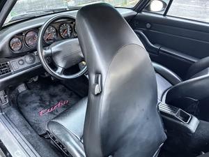 1997 Porsche 993 Turbo Coupe