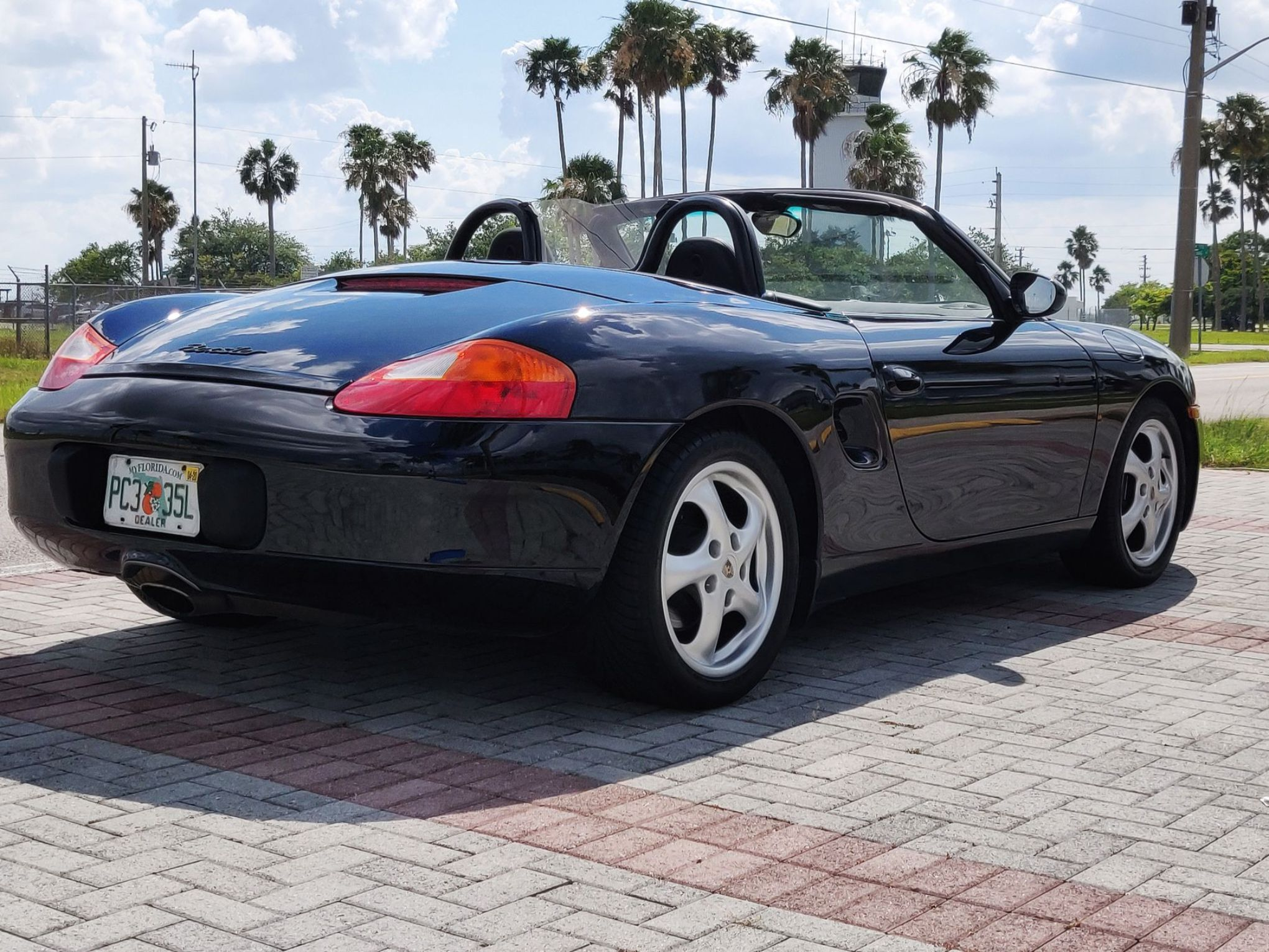 DEAL TANK: 27K-Mile 1998 Porsche Boxster 5-Speed