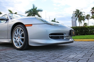 2000 Porsche 996 Carrera Aerokit 6-Speed