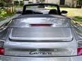 2002 Porsche 996 Carrera Cabriolet