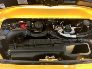 2002 Porsche 996 GT2 6-speed