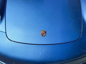 15K-Mile 2006 Porsche 997 Carrera S Club Coupe #25