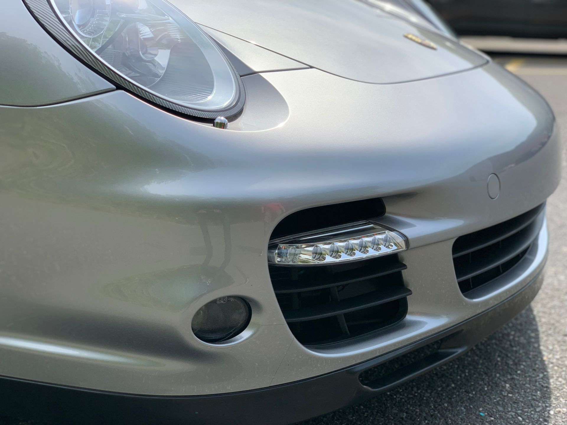 DEAL TANK: 11K-Mile 2007 Porsche 911 Turbo