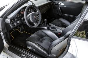 13K-Mile 2008 Porsche 997 GT3