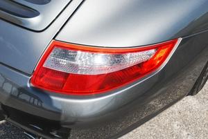 2008 Porsche 997 Carrera 4S Coupe