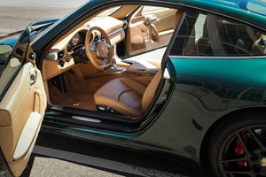 2009 Porsche 997.2 Carrera S Coupe