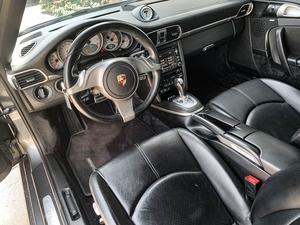 2009 Porsche 997.2 Carrera 4S Coupe
