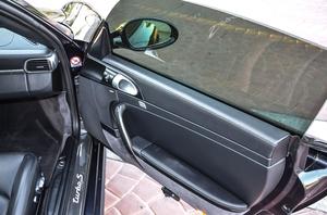 2011 Porsche 997.2 Turbo S PTS Slate Grey