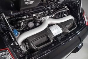 13K-Mile 2012 Porsche 997.2 Turbo S 918 Spyder Edition #40