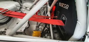 DT: 2012 Porsche 997.2 GT3 Cup Car
