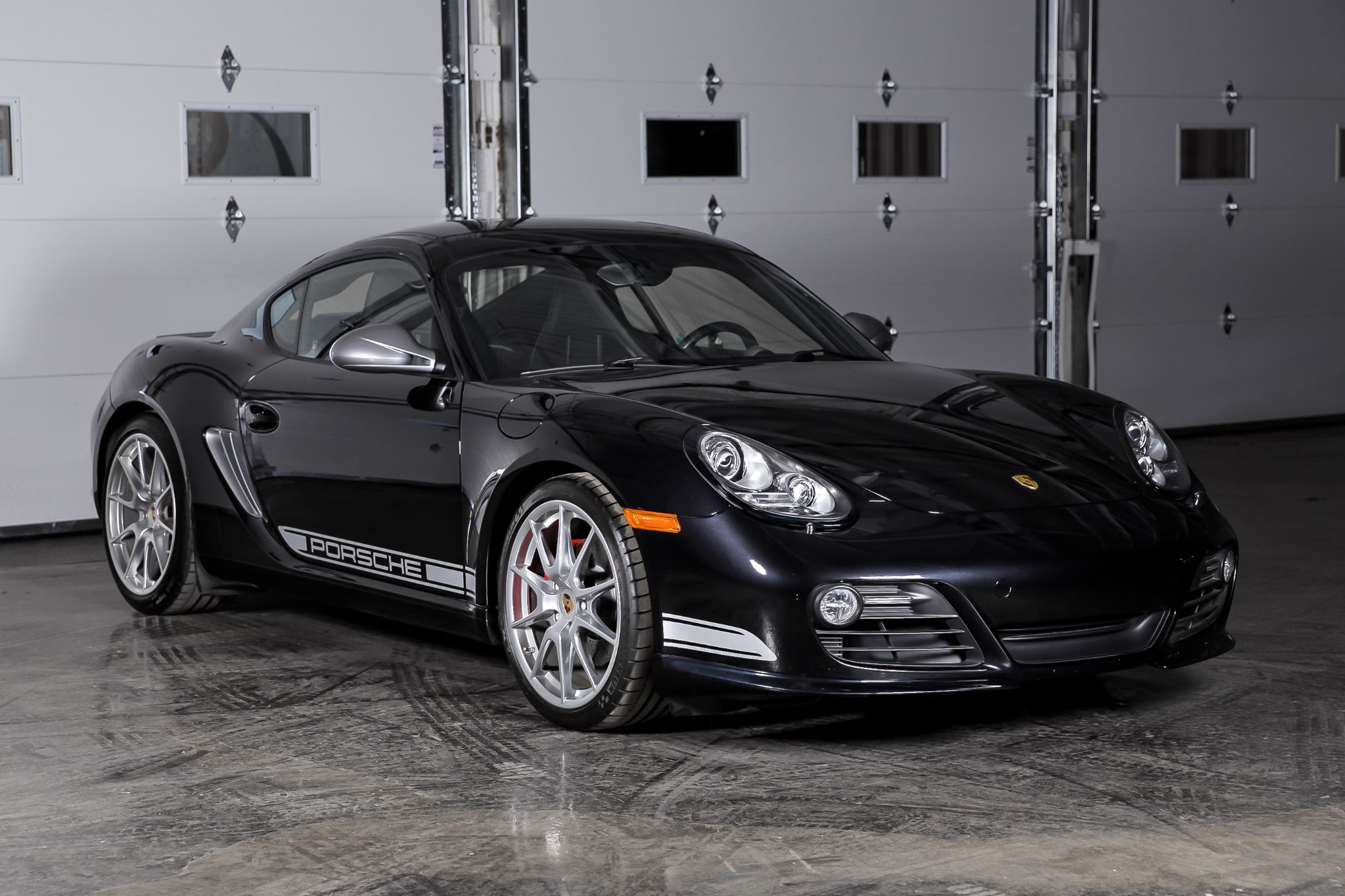17k Mile 2012 Porsche 987 Cayman R 6 Speed Pcarmarket