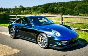 8K-Mile 2013 Porsche 997.2 Turbo S Coupe