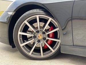 2013 Porsche 991 Carrera S Coupe