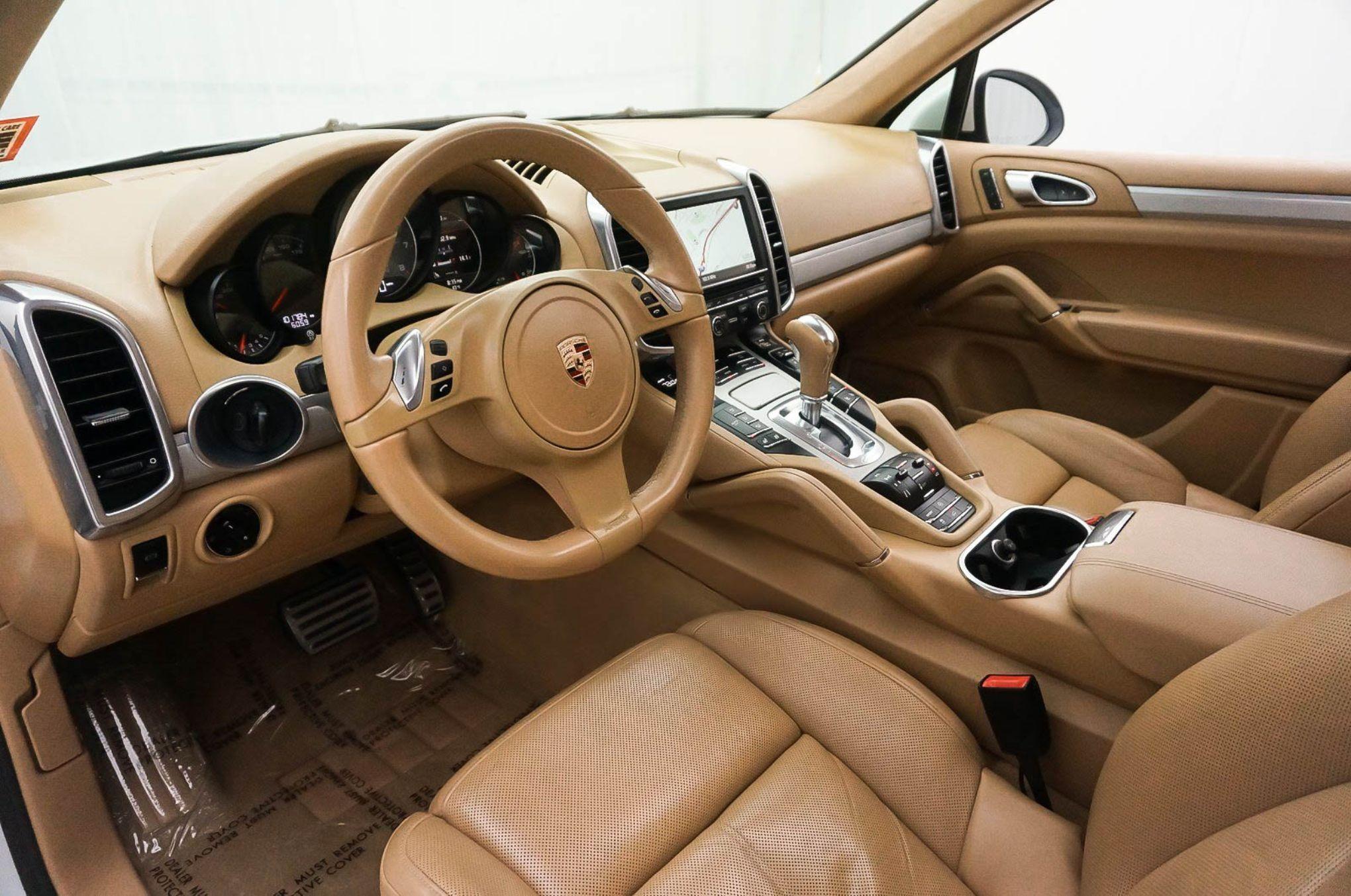 2013 Porsche Cayenne Gts Pcarmarket