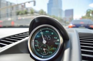 2014 Porsche 991 Carrera 50th Anniversary