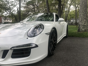 2015 Porsche 991 Carrera GTS 7-Speed