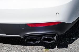 DT: 21K-Mile 2015 Porsche Panamera GTS