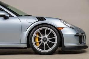 One-Off 2016 Porsche 991 GT3 RS (Original MSRP $449k)