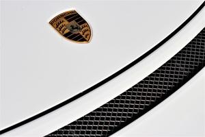 2016 Porsche 981 Cayman GT4 Clubsport