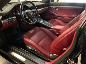 2017 Porsche 991.2 Carrera Coupe PDK