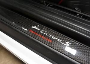 77-Mile 2017 Porsche 911 Carrera S Endurance Edition