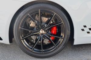 """400 Mile 2017 Porsche 991.2 C2S """"Endurance Racing Edition"""""""