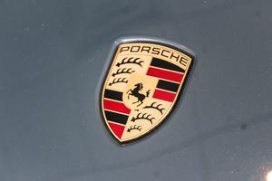 2018 Porsche 991.2 Carrera Coupe