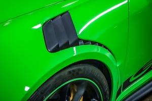 420-Mile 2019 Porsche 991.2 GT3 RS