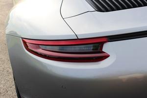 2018 Porsche 991.2 Carrera GTS